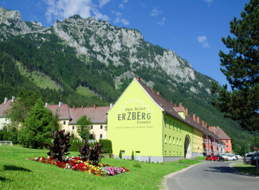 Alpin Resort Erzberg in Eisenerz